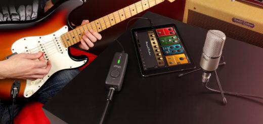 The Best Portable Interfaces For GarageBand – Garageband iOS